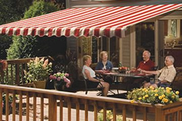 Decks & Awnings