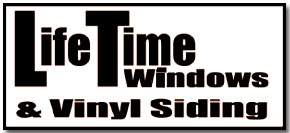 Lifetime Windows & Vinyl Siding